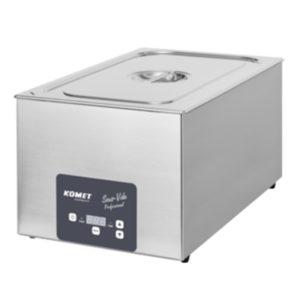 KOMET MELANIE Μηχανή Μαγειρέματος Sous Vide